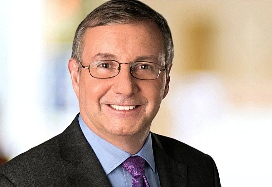 Michael Bodson, President & CEO, DTCC.