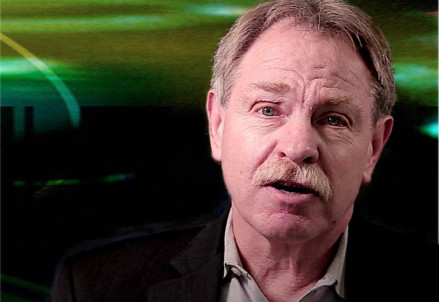 Tom Stock, Senior Vice President, GoldenSource.