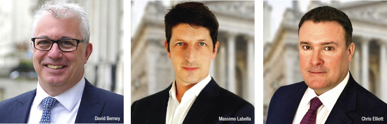 Navigating the New Normal: Massimo Labella & Chris Elliott, Cowen