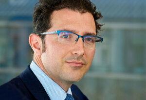 David Harris, Global Head of Sustainable Finance, Data & Analytics at LSEG