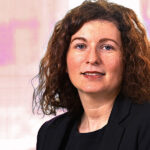 European Women in Finance: Camille McKelvey: Time to turn things on their heads