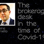 The Agency Broker Hub : Covid-19 : Carmine Calamello