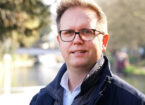 Profile: Simon Steward, Capital Group