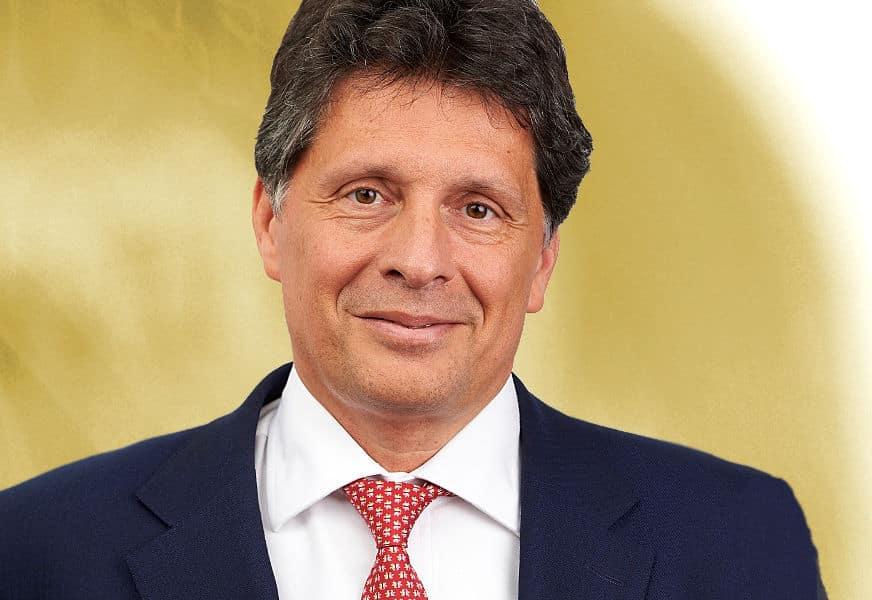 Adam Farkas, chief executive of AFME.