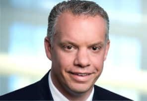 Björn Storim named CEO of the European Bank at BNY Mellon