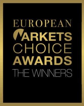 European Markets Choice Awards 2021  – The WINNERS