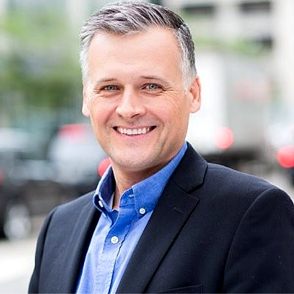 Andrew Bateman, EVP buyside solutions at FIS.
