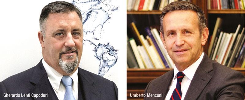 The Agency Broker Hub: Retail meets wholesale – Lenti Capoduri & Menconi