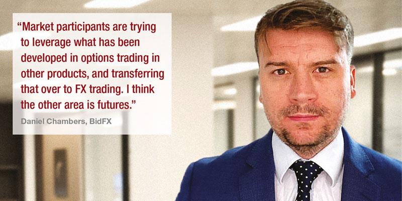 FX trading focus by Dan Barnes