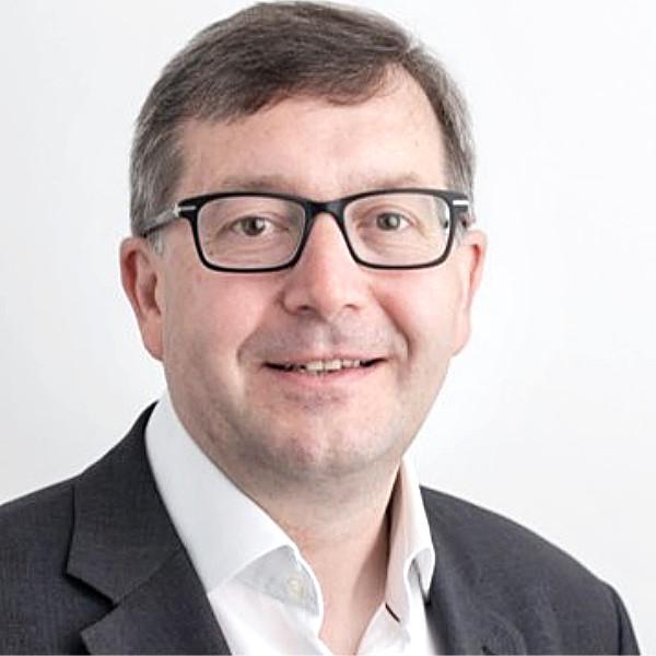 Brian Collings, CEO, Torstone.