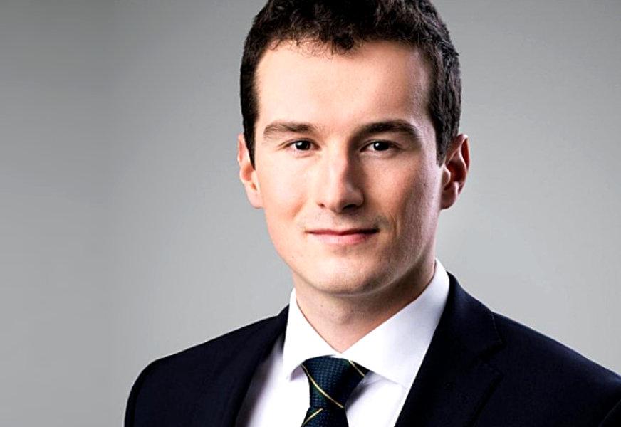 Dominik Hatiar, regulatory policy advisor at Efama.