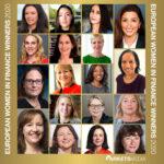 Best Execution European Women in Finance Awards