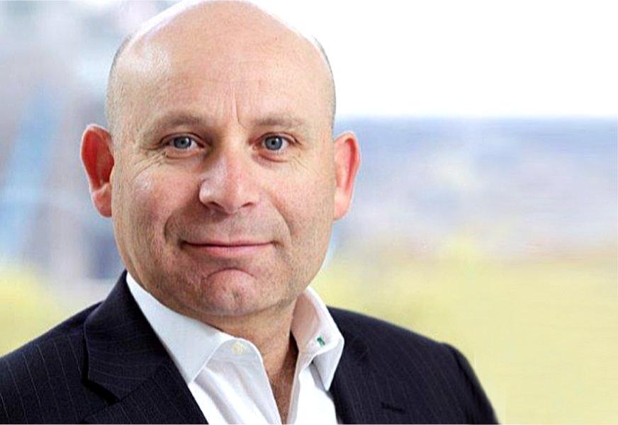 Mohamed Braham, global head, FIC trading, Societe Generale.