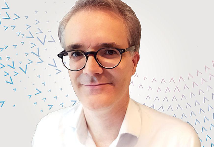 Tobias Becker, Head of Risk Capital Optimisation of Quantile.