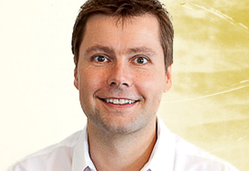 Volker Lainer, VP of product management and regulatory affairs at GoldenSource.