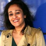 Aparajita Bose-Mullick: A road less travelled