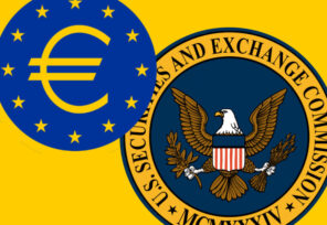 SEC and ECB sign first ever MOU regarding security based swaps