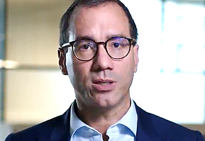 Stéphane Lapiquonne, Head of Sustainability EMEA, BlackRock