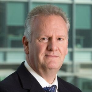 Andrew Steel, Managing Director, Global Group Head of Sustainable Finance.