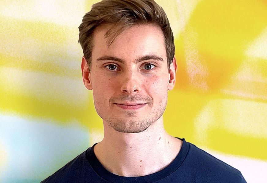 Daan Van Acker, analyst, InfluenceMap.
