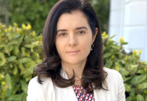 Gabriela Herculano – Climate champion